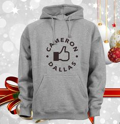 Hey, I found this really awesome Etsy listing at https://www.etsy.com/listing/209787082/i-like-cameron-dallas-favorite-hoodie