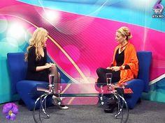 6TV - Monica Dascalu, Natasa Alina Culea