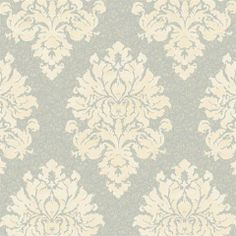 Ashford House Wallpaper - GG4758 from Gentle Manor book by Ashford House - York Wallcovering.