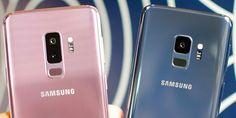 #Tecnología - Ya puedes comprar los Samsung Galaxy S9 y S9 Plus en MX
