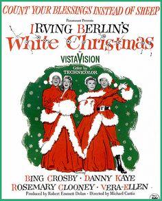 White Christmas, the Movie