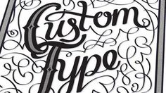 Learn how to approach the art of hand lettering by looking at the work of some masters, discovering your personal style and practicing techniques.