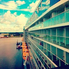 Quantum of the Seas.