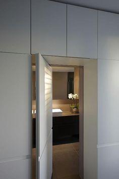 hidden door in drywall. bathroom hidden doors in their search to find an alternative drywall, the couple door drywall