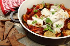 Chana Masala, Cod, Food And Drink, Chicken, Meat, Ethnic Recipes, Fish Dinner, Kitchen, Fish