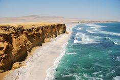Perú. Beach Mancora
