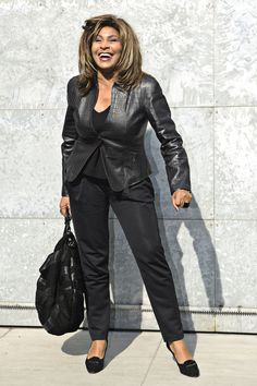Tina Turner...staying power...