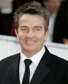 Bradley Walsh. Actor/Comedian/Broadcaster.