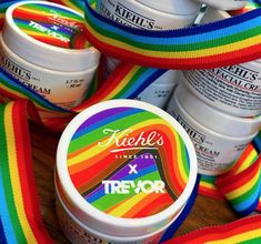 Skincare News: Kiehl's x Trevor Project PRIDE Facial Cream Releases Kiehl's has just released a special-edition Facial Cream Moisturizer with The Trevor Project for PRIDE 2021. The limited-edition Kiehl's x Trevor Project Ultra Facial Cream will benefit the charitable organization, The Trevor Project; which...