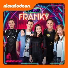 ❤ Eu sou Franky