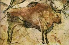 The cave paintings in Spain and France are some of the most famous paintings in art history and are some of the best known prehistoric art. Paleolithic Art, Most Famous Paintings, Historical Art, Indigenous Art, Ancient Civilizations, Ancient Art, Rock Art, Oeuvre D'art, Archaeology