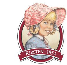 The Unlikely Homeschool: American Girl History Units: Kirsten
