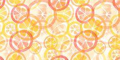 Citrus on Behance