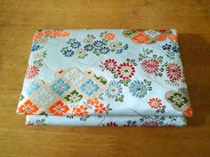Fabric Wallet, Nifty, Coin Purse, Purses, Sewing, Handbags, Dressmaking, Couture, Stitching