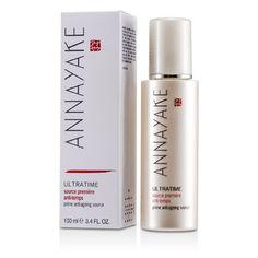 Annayake - Preparative Fluid For Dry Skin - 100ml/3.4oz Glo Therapeutics Balancing Moisture Remedy 2 oz - New in Box