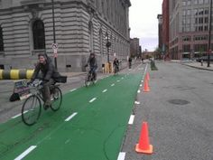 So You Have a Complete Streets Policy. Now What?  by Angie Schmitt