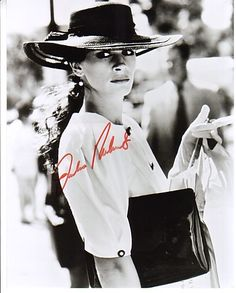 Love, love the movie Pretty Woman with Julia Roberts and Richard Gere!