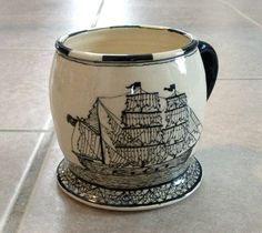 pirate mugs - Google Search