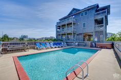 Outer Beaches Realty specializes in Outer Banks vacation rentals on Hatteras Island and offers hundreds of vacation homes and condos on Hatteras Island.