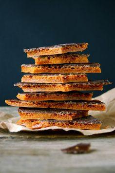 choc-covered maple sponge toffee