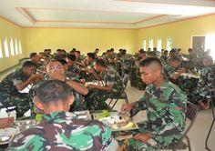 TNI POLRI KECE: Pelajaran Hidup dari Tentara