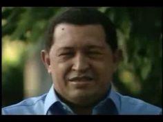 Por amor, Hugo Chávez (2006)