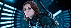 Noticias de cine y series: Rogue One: Una historia de Star Wars podría no incluir las famosas letritas de apertura