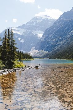 tonquin valley, jasper national park, alberta, canada | nature photography + waterscapes #adventure