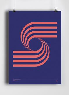Unequivocal Ambiguity by SAWDUST, via Behance