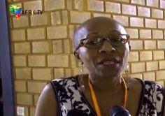 Yolande Doukouré, Présidente du Conseil National de l'Ordre des Architectes (Cnoa) de Côte d'ivoire