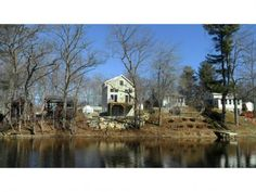 Open house this Saturday from 12-2! Lakefront living! 7 Millville Cir, Salem, NH, 03079. MLS #4465890