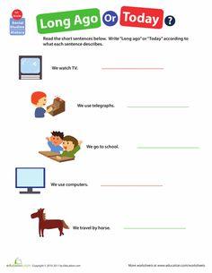 worksheet: 1st Grade History Worksheets Social Studies Map. 1st ...