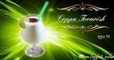 Coppa Tovarish :)