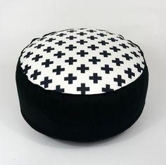 Pufy & Poduchy Home Decor Poufs, Pillows, Furniture, Home Decor, Decoration Home, Room Decor, Home Furnishings, Cushions, Pillow Forms