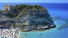 Kalabria, Włochy - przewodnik, atrakcje, co zobaczyć, plaże