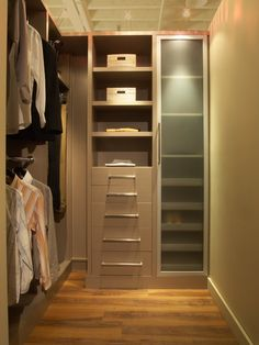 Closet Condo Closet Design, Pictures, Remodel, Decor and Ideas