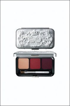 MAC Cosmetics - Antiquitease - Royal Assets - 3 Red Lips