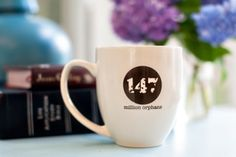 147 Million Orphans - Coffee Mug $10 Donations instead of gifts for a kid's birthday party!
