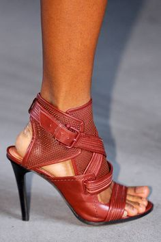 Spring 2013 Runway Accessories – Spring 2013 Fashion Week Accessories - ELLE