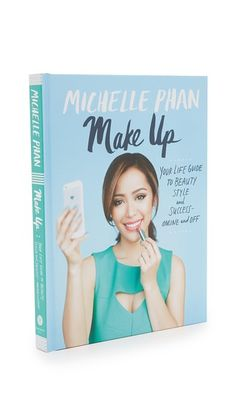 Books with Style Make Up by Michelle Phan