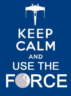 Star Wars - for the boys' bedroom :)