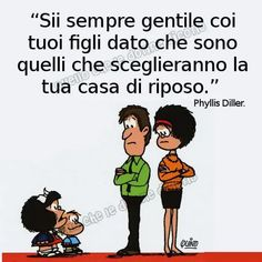 Non ci avevate pensato, eh? Verona, Snoopy, Cartoon Quotes, Meryl Streep, Cheer Up, Funny Moments, Vignettes, Einstein, Quotations