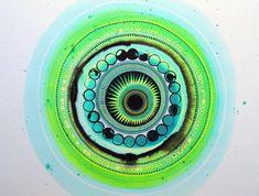 circular color