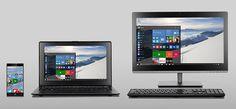 MUHAMMED ZAİM: Microsoft'un Yeni İşletim Sistemi Windows 10 Detaylandı!