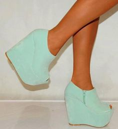 """Check out Annette murphy's """"Fab fab shoes   """" collection @Lockerz"""