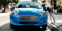 Ford to invest $4.5B in electric tech, adding 13 new electrified vehicles by 2020 for 40% global nameplates. A new Focus Electric, featuring DC fast-charge and 100-mi range goes into production 2016. Ford also investing millions in battery R&D.