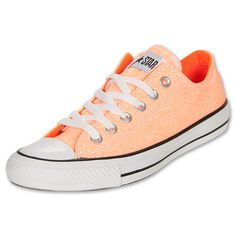 3d5412580b3 bright orange converse Converse Shoes