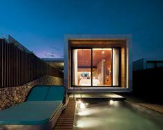 Luxurious Casa de la Flora resort in Thailand