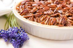 Nice & Nutty Pecan Nut Pie
