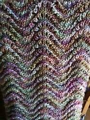 Ravelry: Old Shale Scarf pattern by Rowan Watts Knitted Baby Blankets, Knitted Shawls, Knit Scarves, Shawl Patterns, Knitting Patterns, Knitting Tutorials, Knitting Ideas, Knitting Projects, Loom Knitting